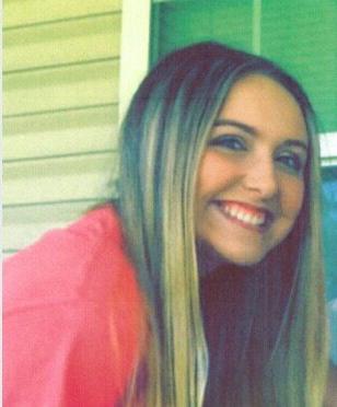 Samantha Vanderburg